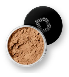 Poudre Libre  Soft Velvet Finishing Powder - Medium