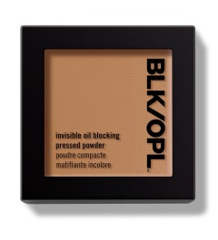 Poudre Invisible Oil Blocking Pressed Powder