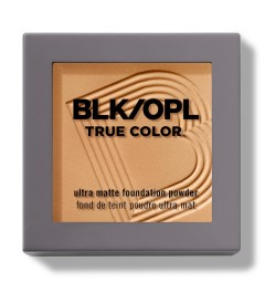 True Color Ultra Matte Foundation Powder - Fair