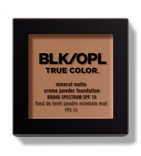 True Color Mineral Matte Powder Foundation - Kalahari Sand