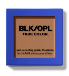 True Color Pore Perfecting Powder Foundation - Kalahari Sand