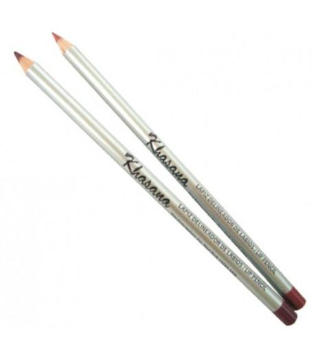 Crayon à Lèvres Khasana