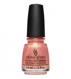 CHINA GLAZE - Vernis à Ongles SUN'S OUT
