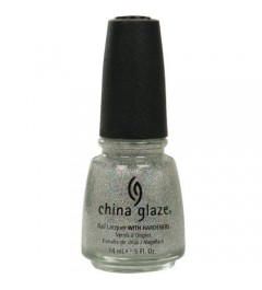 CHINA GLAZE - Vernis à Ongles - FAIRY DUST