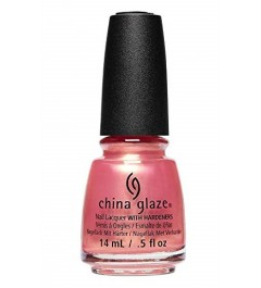 CHINA GLAZE - Vernis à Ongles - MOMENT IN THE SUNSET