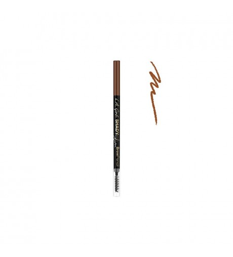 LA GIRL - SHADY SLIM CRAYON SOURCILS