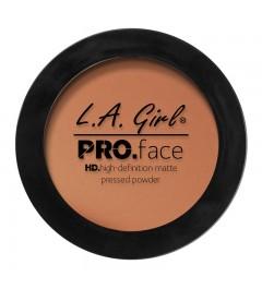 LA GIRL-PRO FACE MATTE POUDRE COMPACTE