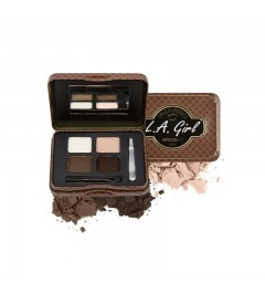 LA GIRL- INSPIRING KIT SOURCIL+ CIRE